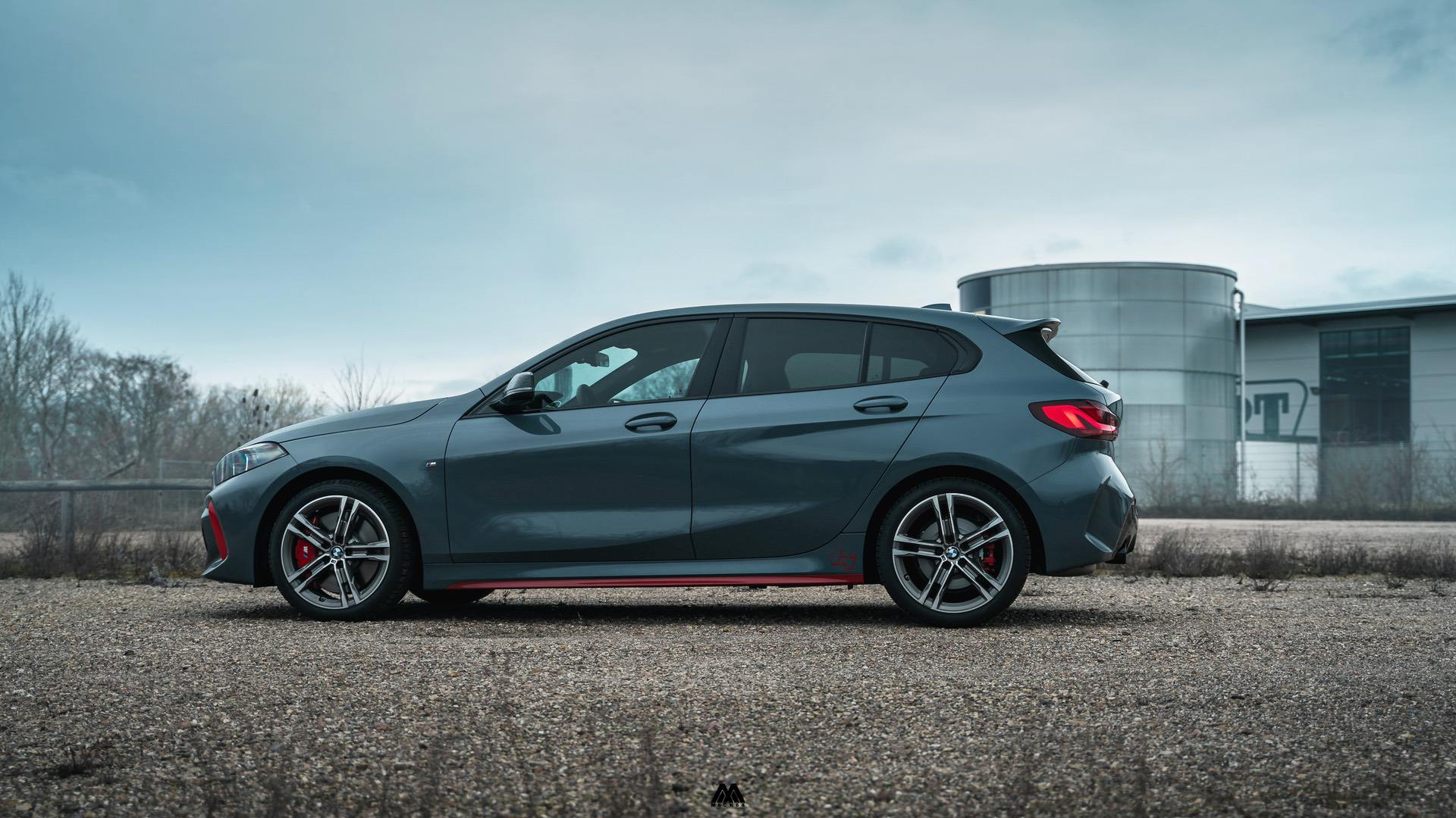 TEST DRIVE: BMW 128ti – The Best 1 Series For Sale, But The Best Hot Hatch?