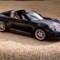 porsche 911 targa 4S 40 120x120