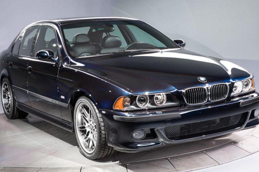 2003 BMW M5 01 830x553