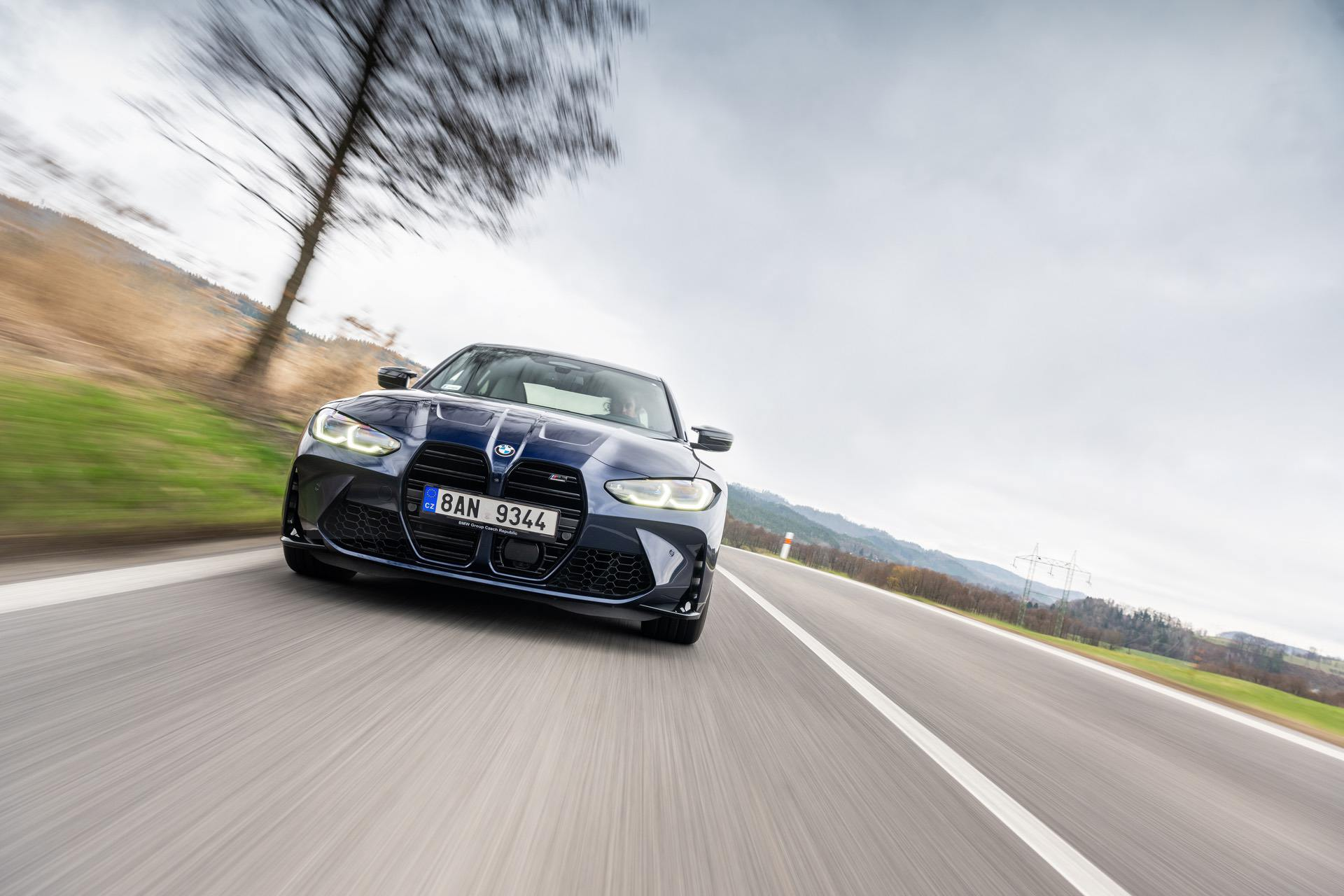 VIDEO: AutoTopNL's Zanzibar Metallic BMW M3 Goes on a Dyno