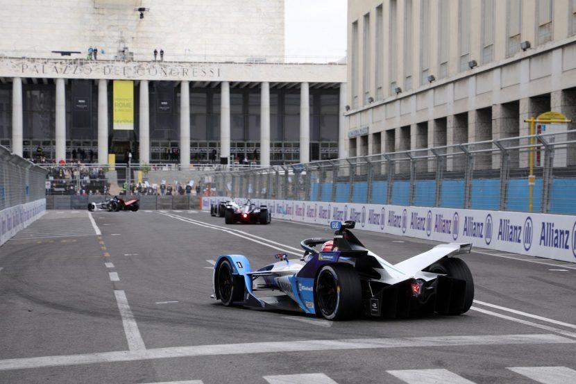 2021 formula e rome 17