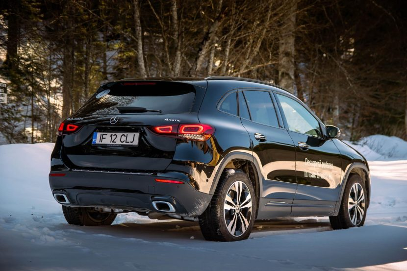 2021 mercedes benz gla test drive 32 830x553
