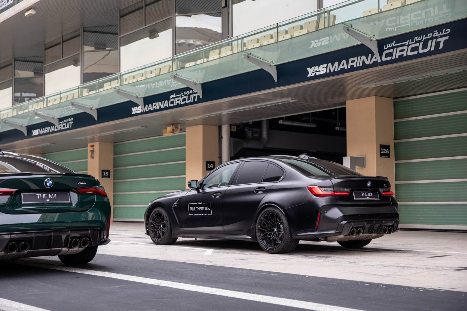 BMW M3 BMW M4 Individual Colors 10 of 89