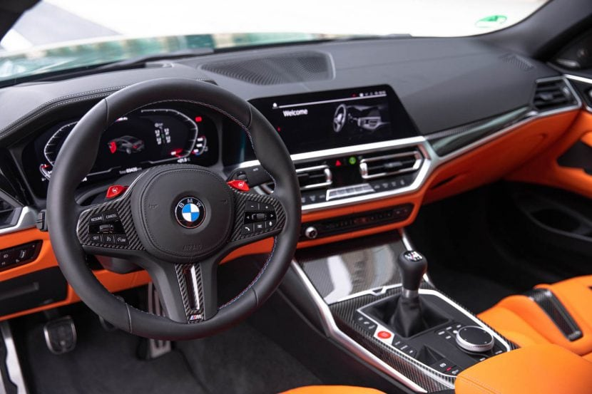 BMW M3 BMW M4 Individual Colors 13 of 89 830x553