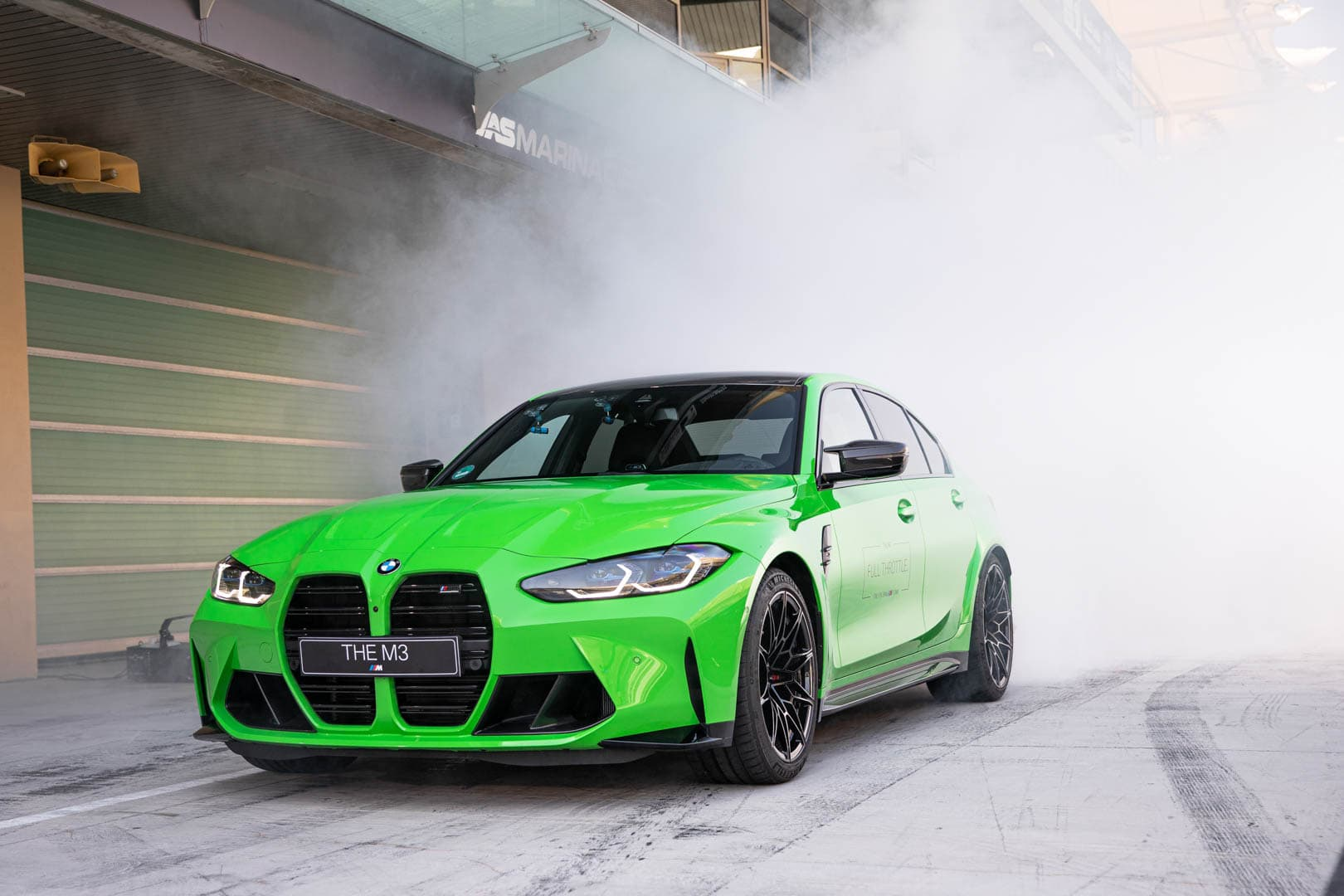 BMW M3 BMW M4 Individual Colors 39 of 89