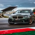 BMW M5 CS MotoGP 13 120x120