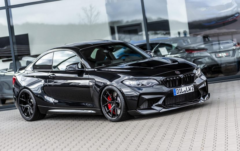 LIGHTWEIGHT Finale Edition bmw m2  01 830x524