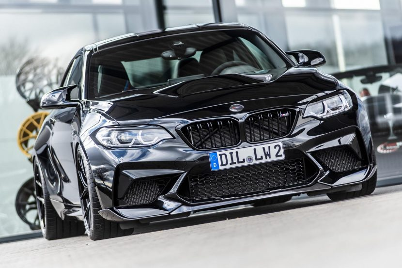 LIGHTWEIGHT Finale Edition bmw m2  03 830x553