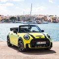 MINI JCW Convertible Facelift P90418448 highRes the mini john cooper 120x120