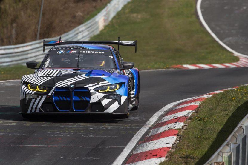 bmw m4 gt3 nurburgring 01 830x553