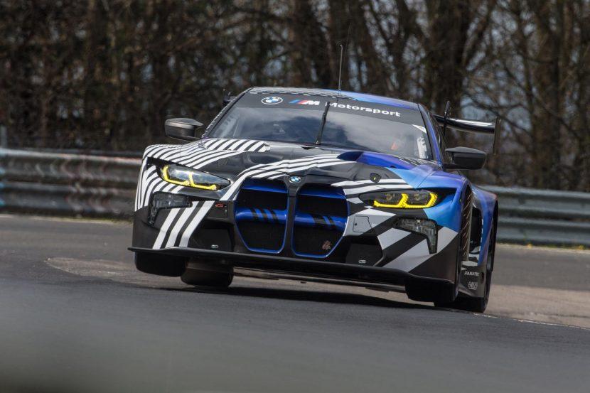 bmw m4 gt3 nurburgring 04 830x553