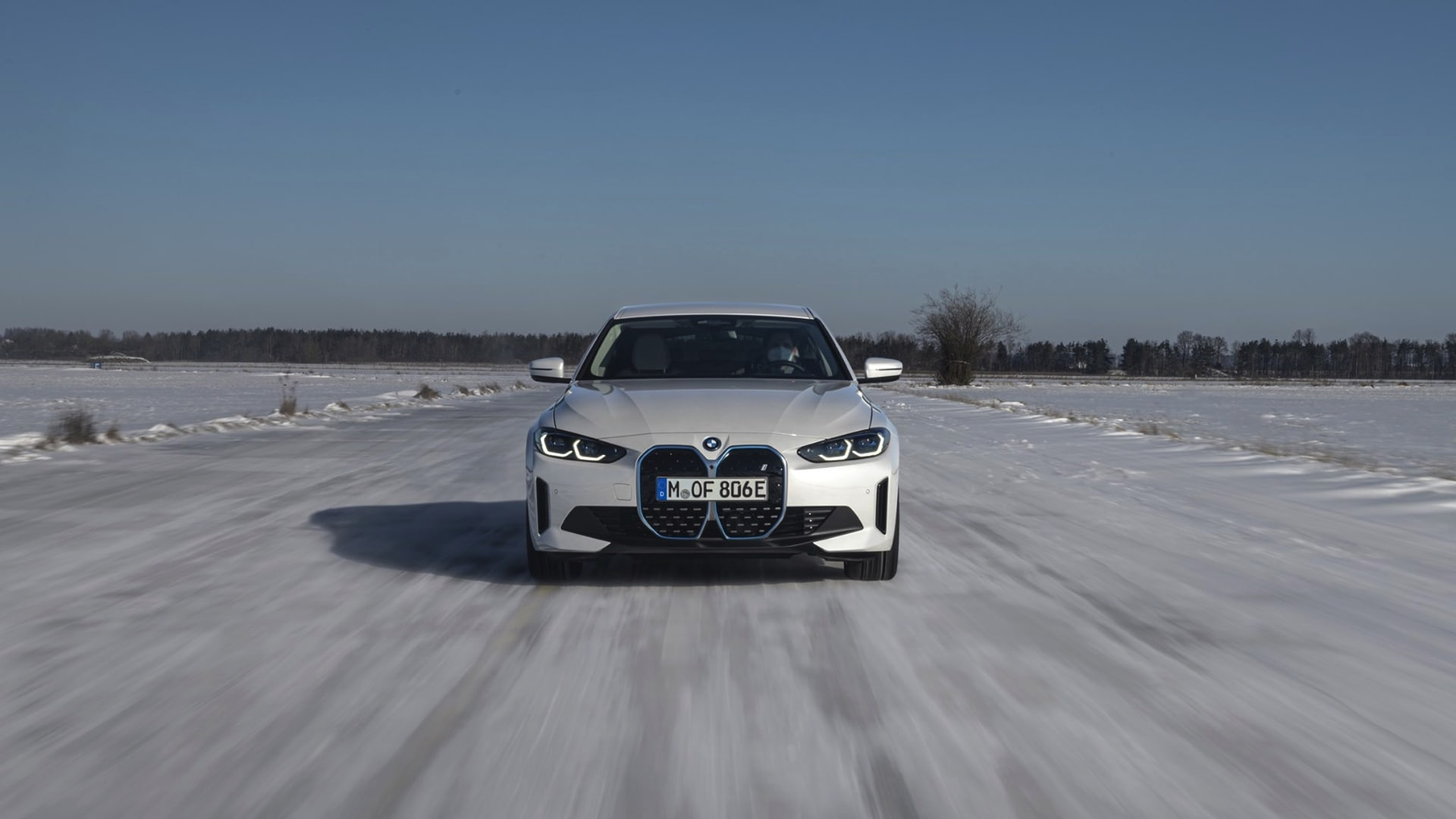 2021 bmw i4 gran coupe 1