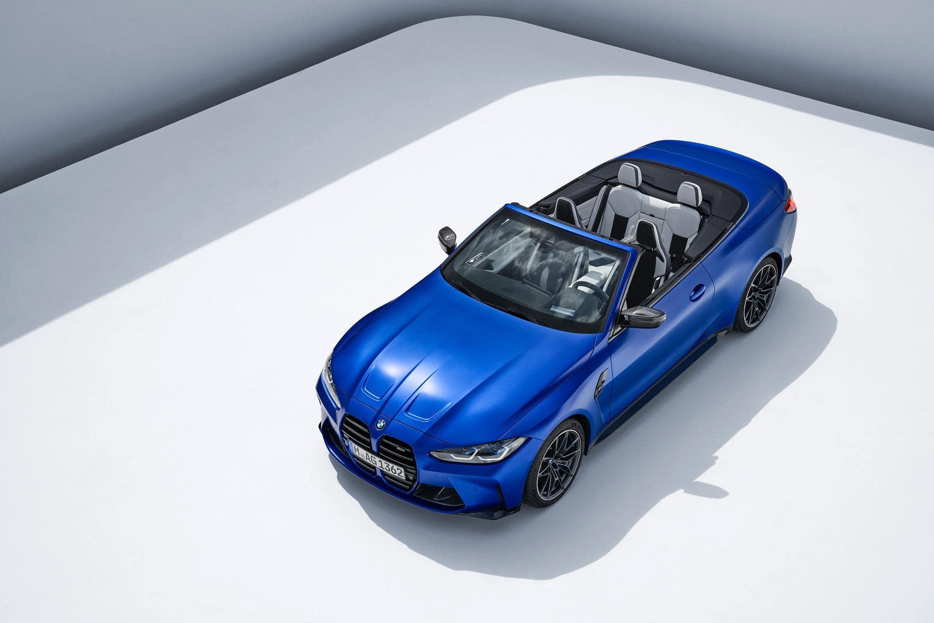 2021 bmw m4 convertible 02