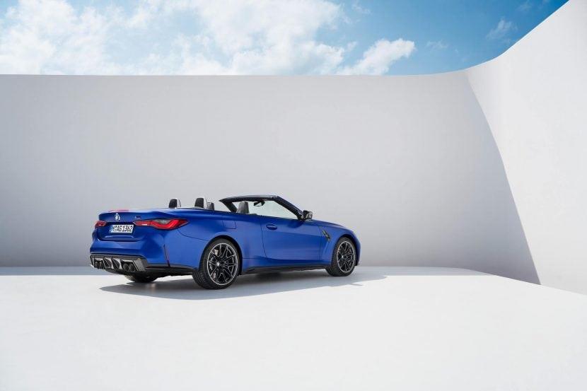2021 bmw m4 convertible 13 830x553