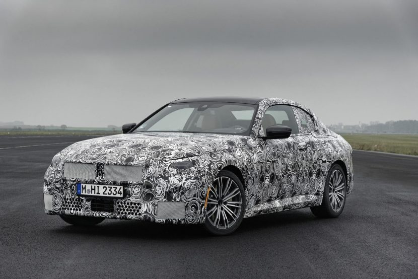 2022 bmw 2 series coupe camouflage 04 830x554