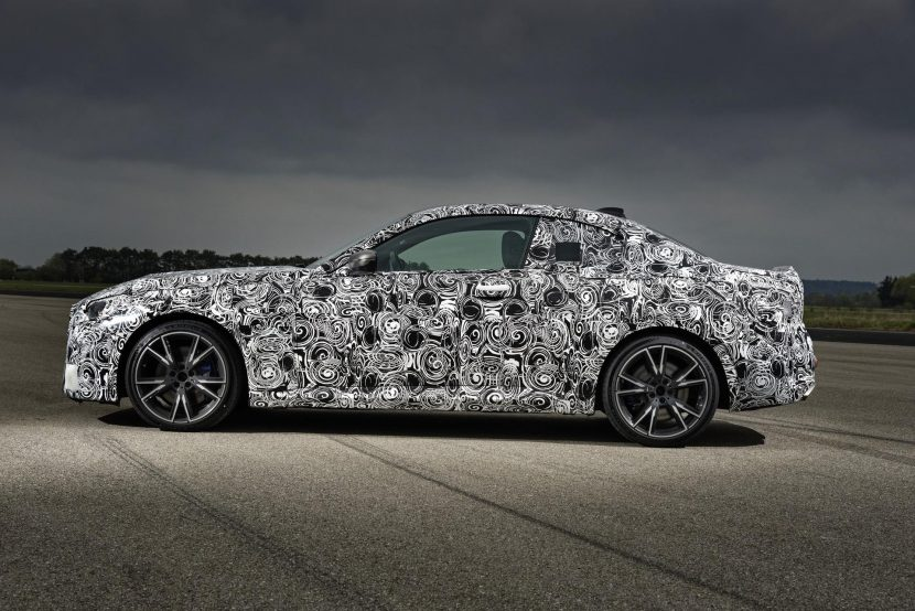 2022 bmw 2 series coupe camouflage 23 830x554