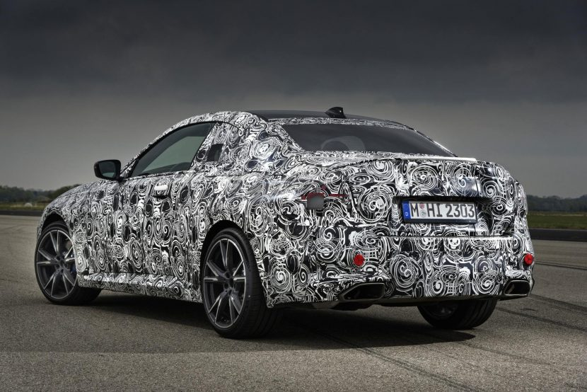 2022 bmw 2 series coupe camouflage 27 830x554