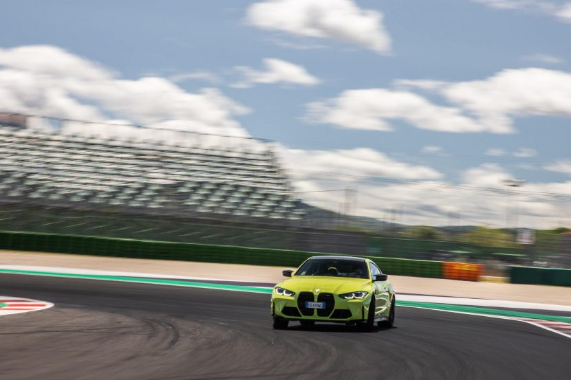 2022 bmw m3 m4 competition 37 830x553