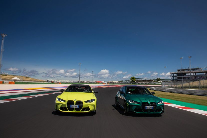 2022 bmw m3 m4 competition 39 830x553