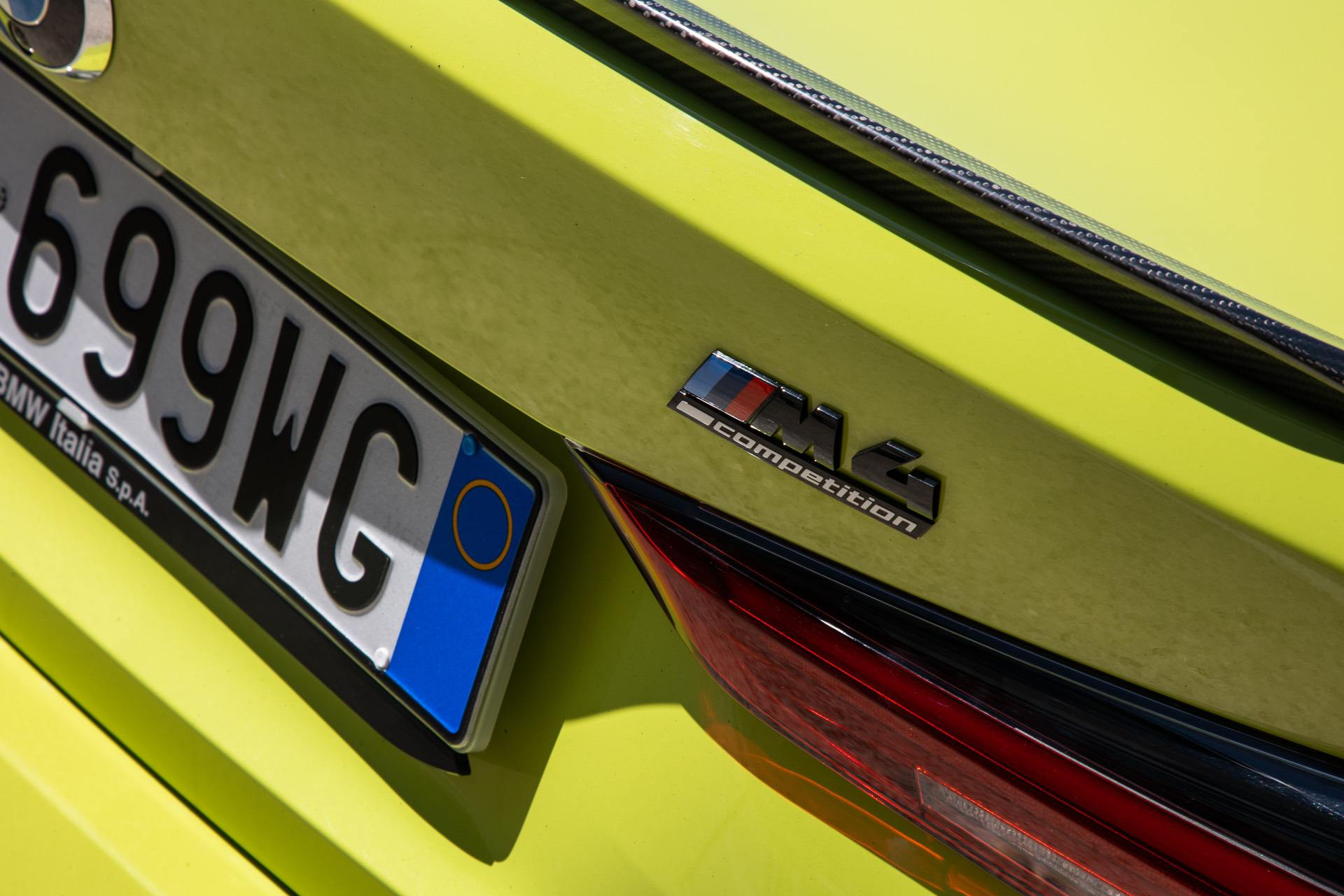 2022 bmw m3 m4 competition 55