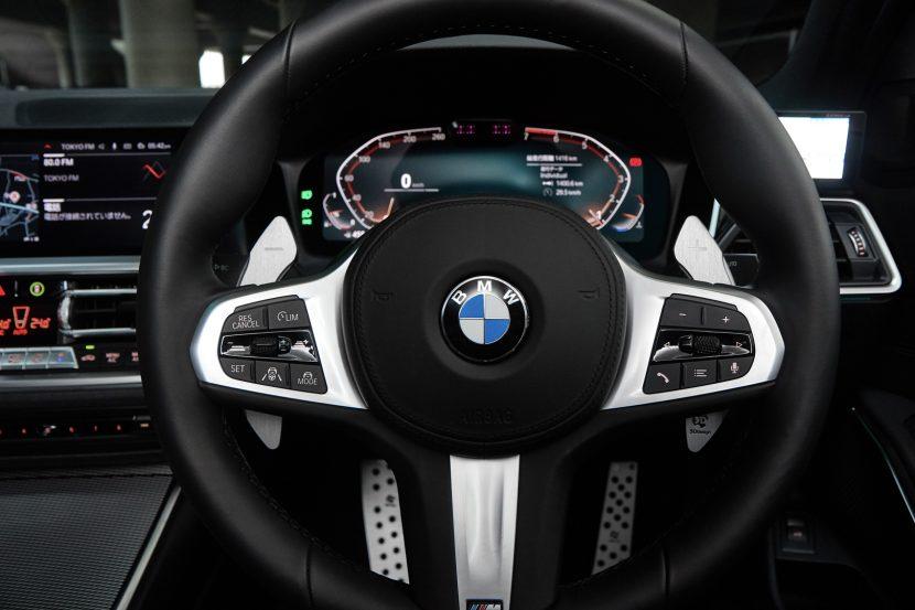 BMW 4 Series 3D Desig 2 of 38 830x553