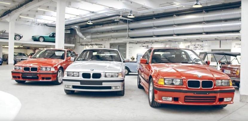 BMW E36 Compact 830x404