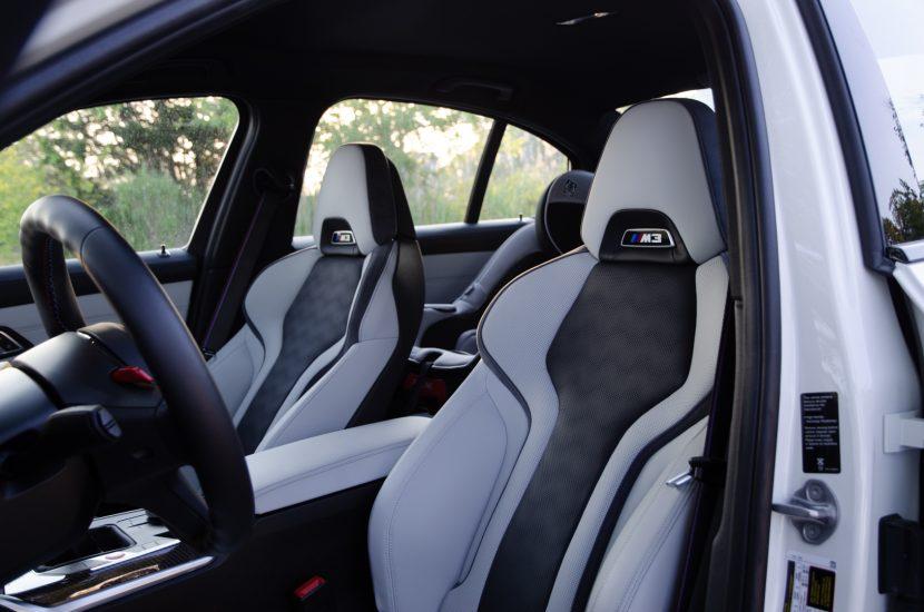 BMW M3 Manual Test Drive 37 of 37 830x550