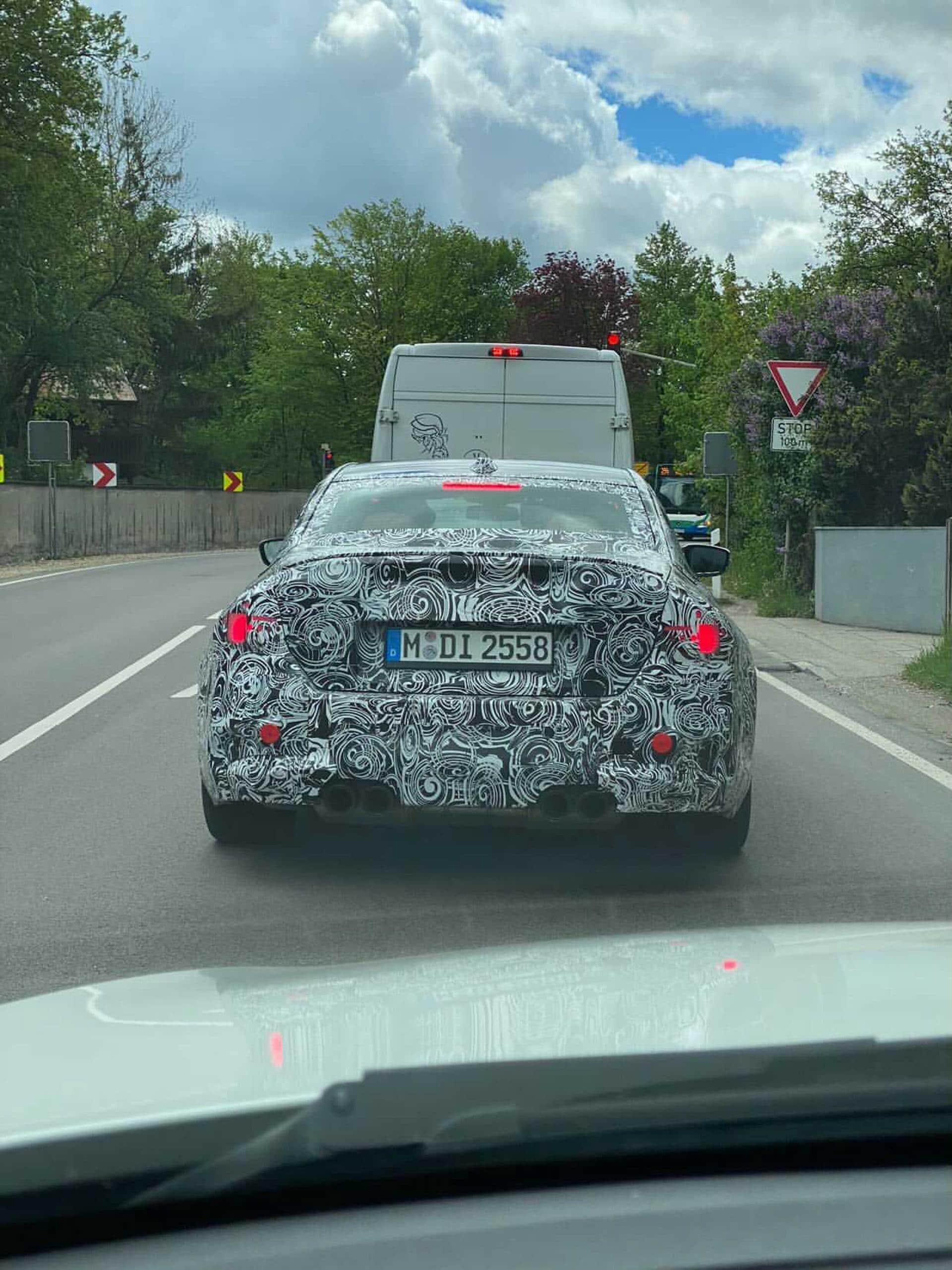 BMW M2 G87 2022 02
