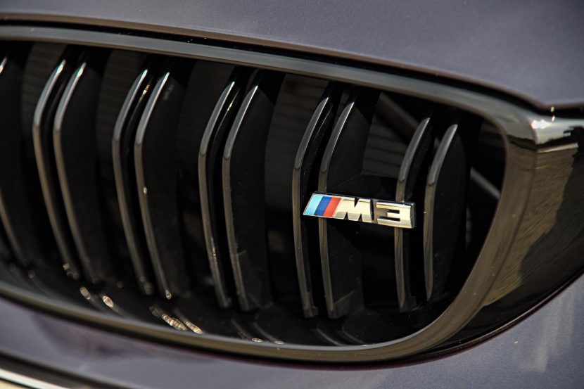 Video: 700 HP BMW M3 takes on 750 HP Mercedes-AMG C63