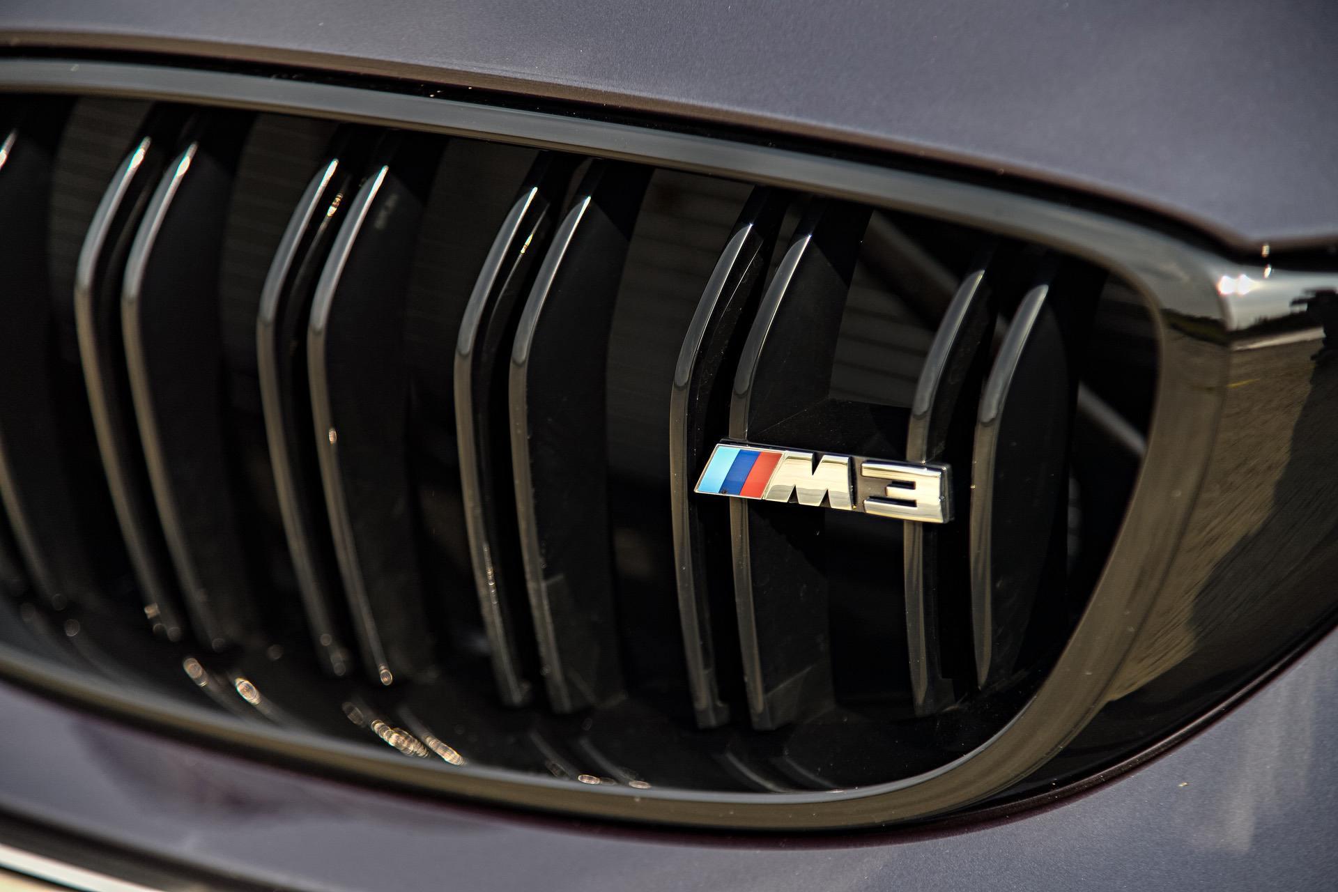 F80 BMW M3 21