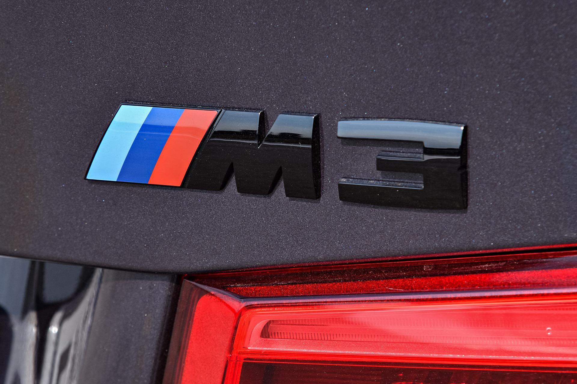 F80 BMW M3 42
