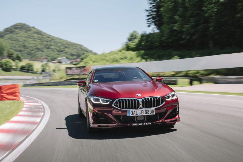 2021 alpina b8 gran coupe test drive 10 1 830x553