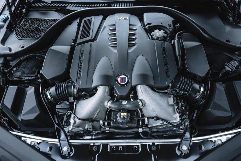 2021 alpina b8 gran coupe test drive 23 830x553