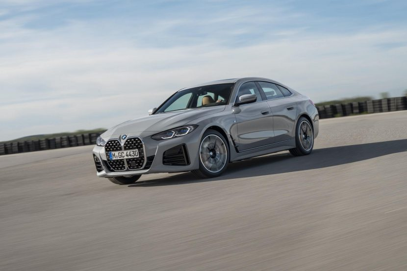 BMW 4 Series Gran Coupe pricing will start at AUD75,900 in Australia