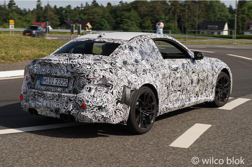 2023 BMW M2 Coupe 02 830x551
