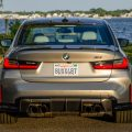 BMW M3 Competition Test Drive 21 of 40 120x120