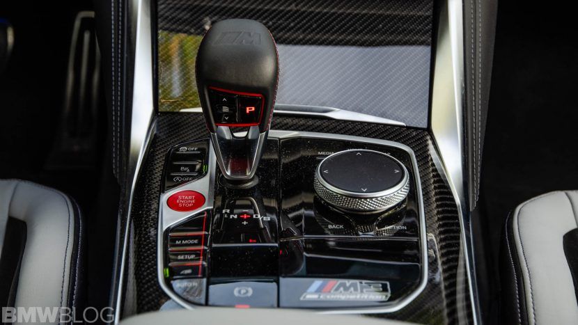 BMW M3 Competition Test Drive 26 of 40 830x467