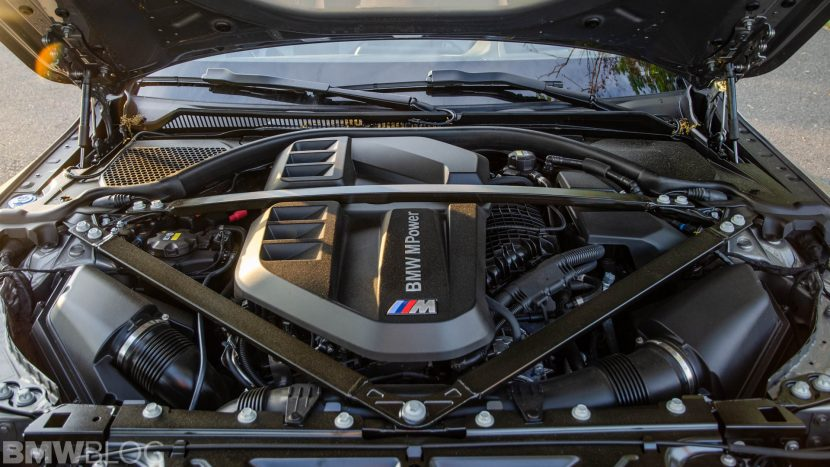 BMW M3 Competition Test Drive 40 of 40 830x467