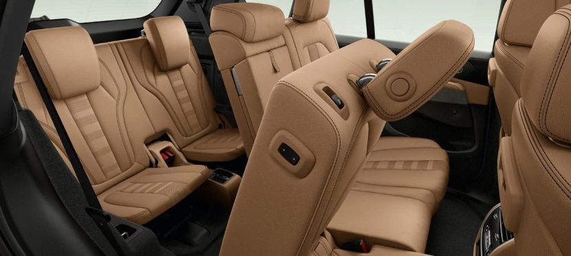 BMW X5 Pleasure Edition 4 830x373