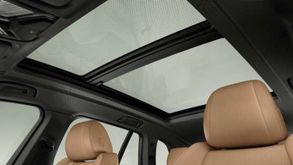 BMW X5 Pleasure Edition 7