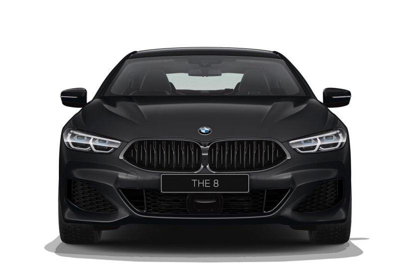BMW 840i Coupe Frozen Black edition 02 830x553