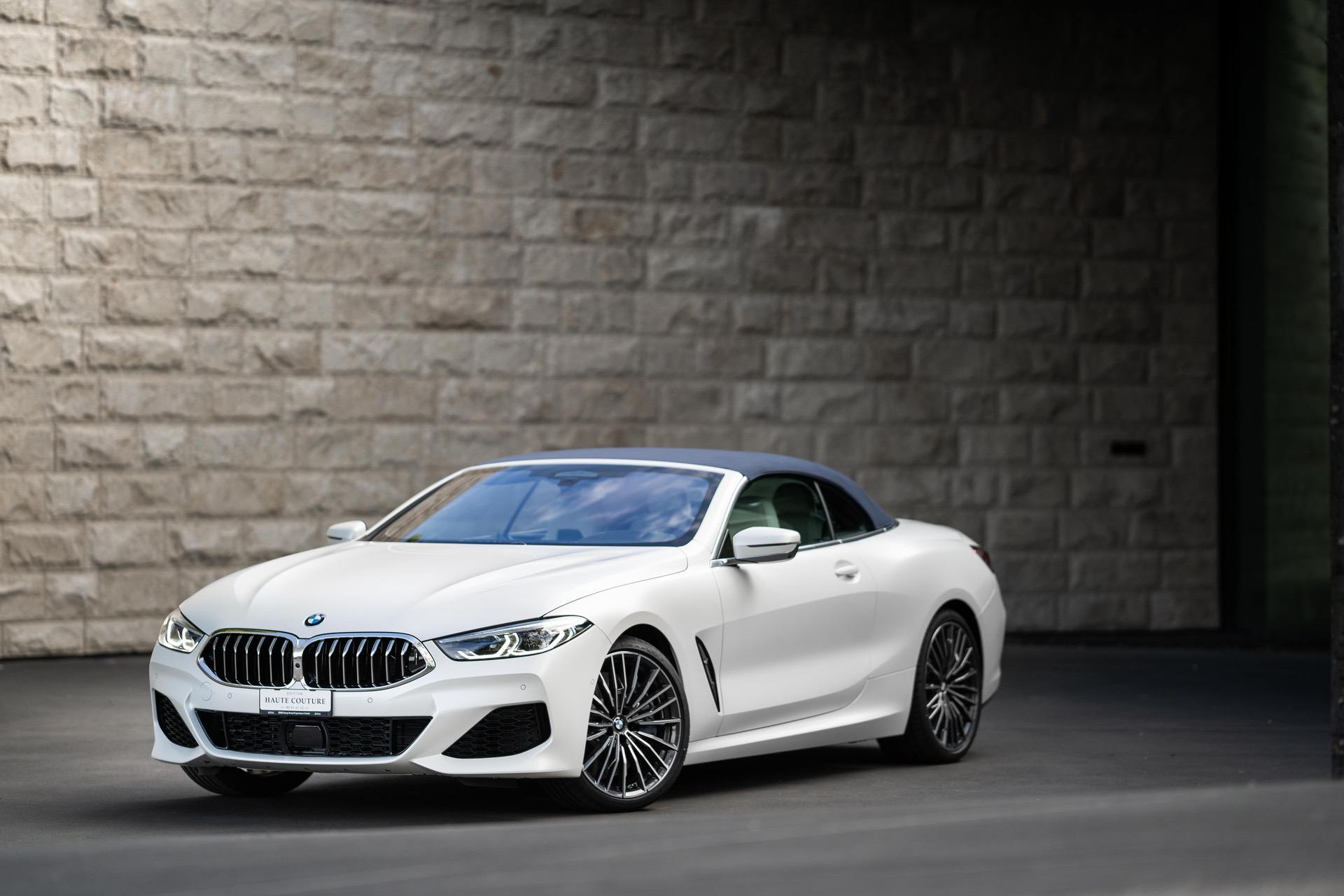 BMW 8 Series Haute Couture Edition 33
