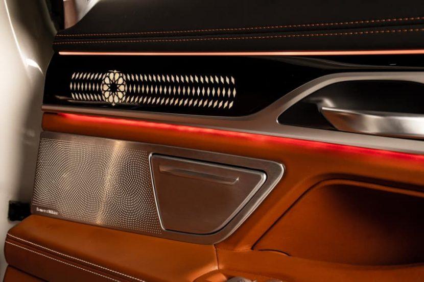 Master Class BMW 7 Series 1