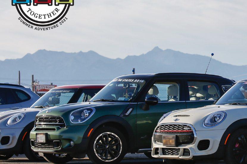 MINI USA deems July 24 National Day of Motoring