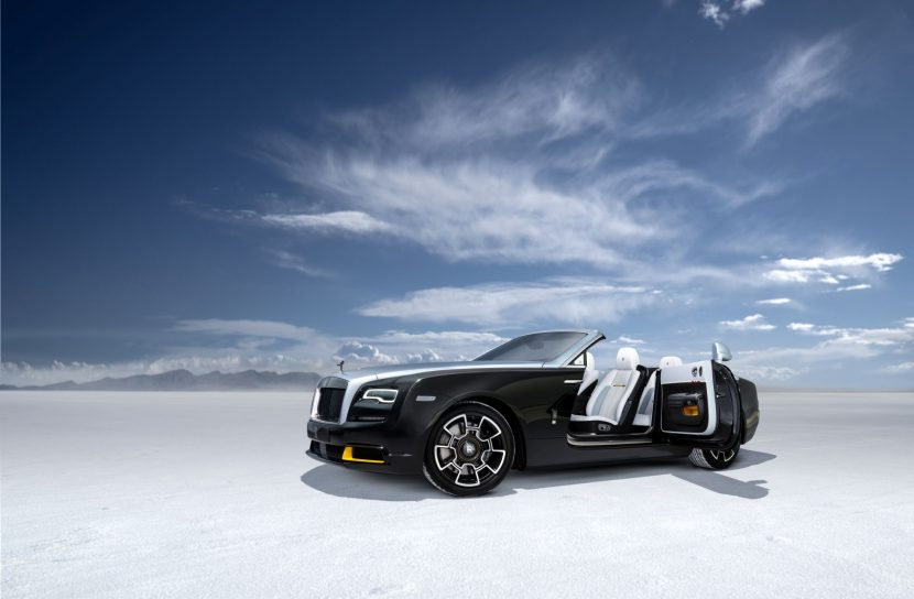 Rolls Royce Landspeed Collection 143 830x544