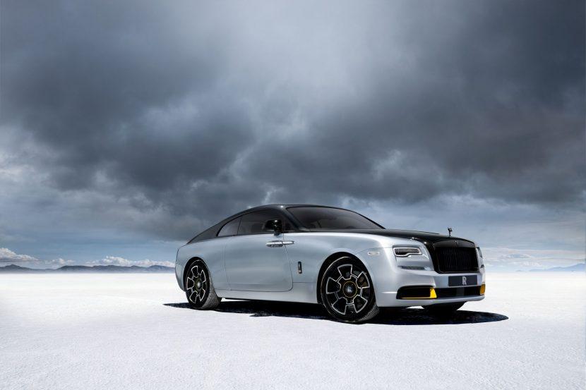 Rolls Royce Landspeed Collection 144 830x553