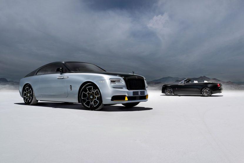 Rolls Royce Landspeed Collection 159 830x553