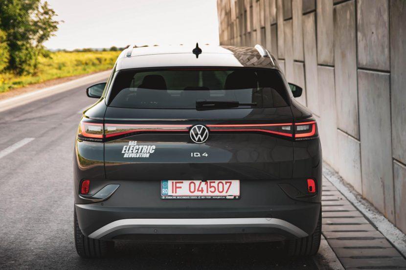 Volkswagen iD.4 19