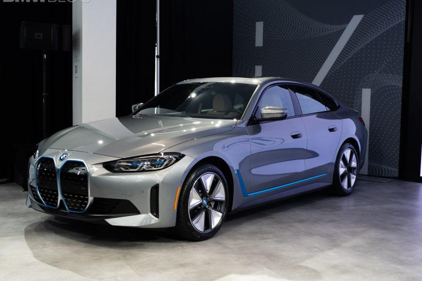 VIDEO: Watch BMWBLOG Podcast Ep. 52 -- BMW i4 Test Drive and BMW iX