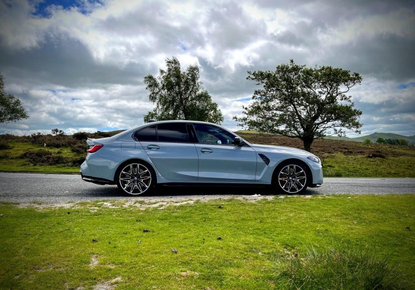 bmw m3 g80 test review 01